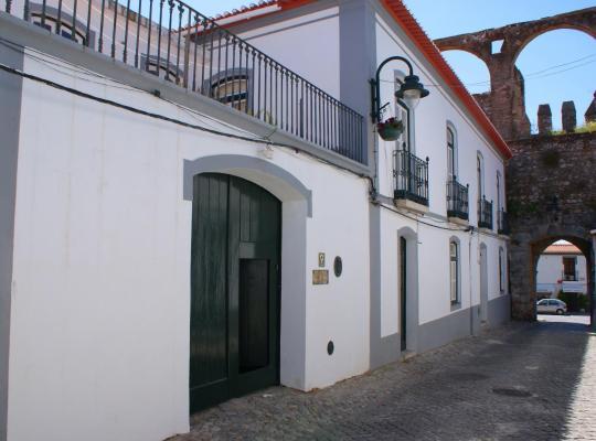 Hotellet fotos: Casa da Muralha de Serpa