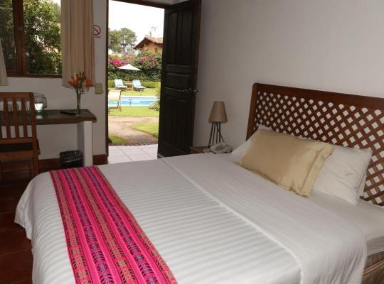 Φωτογραφίες του ξενοδοχείου: Las Caballerizas