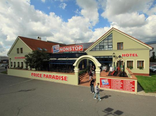 Hotel photos: Itvv