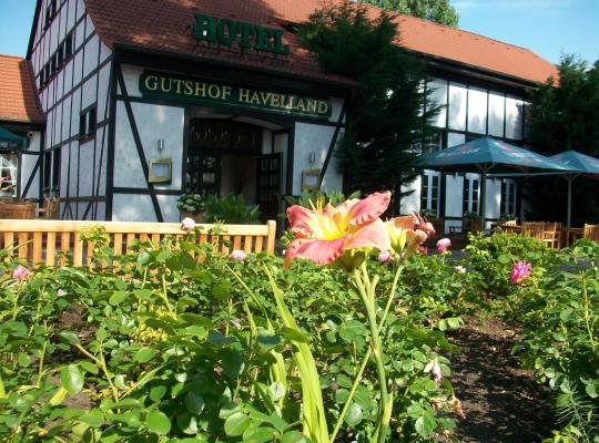 Hotelfotos: Gutshof Havelland