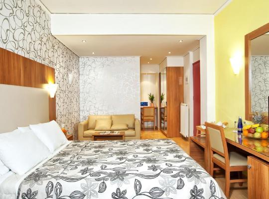 Hotellet fotos: Leto Boutique Hotel