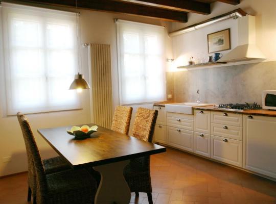 Hotel bilder: Il Borghetto
