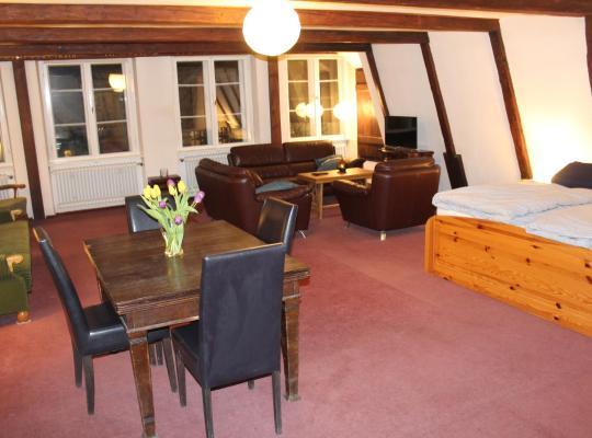 Otel fotoğrafları: Royal Residence