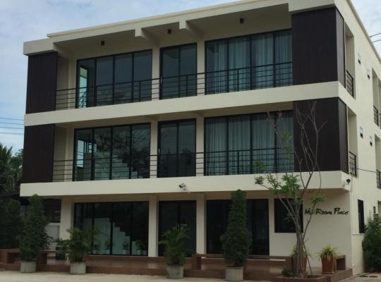 Hotel photos: Ma Room Place Sukhothai Resort