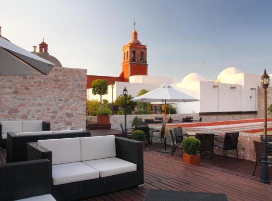 होटल तस्वीरें: Casona de la Republica Hotel Boutique