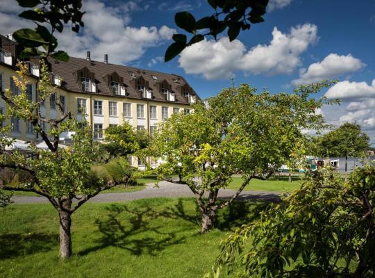 Hotelfotos: Seehotel Zeuthen