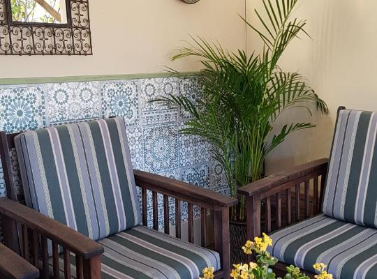Hotel foto: Bed & Breakfast | Guest House Casa Don Carlos