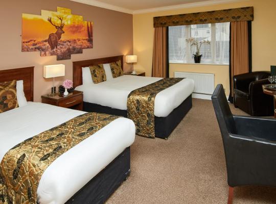 ホテルの写真: Eviston House Hotel