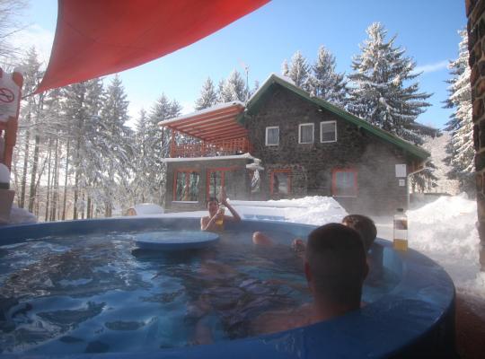 Photos de l'hôtel: Darázshegyi Panzió