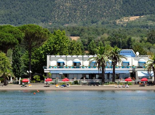 Hotellet fotos: Hotel Lido - Beach and Palace