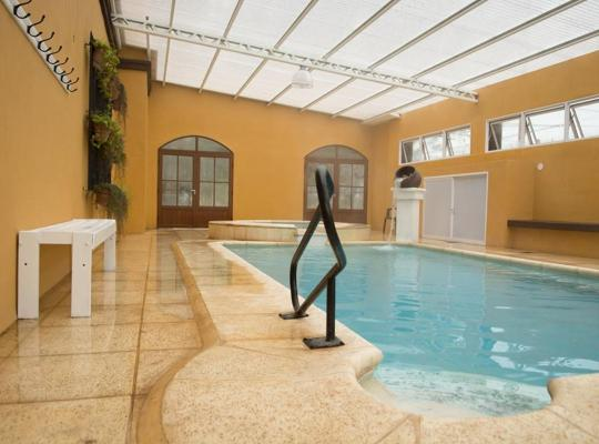 Képek: Hotel Y Spa San Carlos