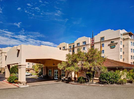 Hotel photos: Homewood Suites by Hilton Albuquerque Uptown