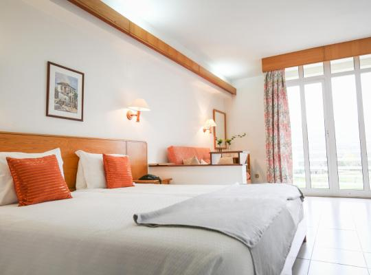 酒店照片: Hotel Apartamento Pantanha