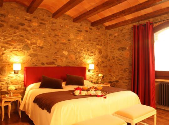 Fotos do Hotel: Hotel Rural Can Vila