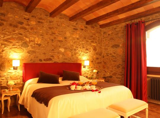 Hotel foto: Hotel Rural Can Vila
