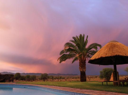 Hotelfotos: Auas Safari Lodge