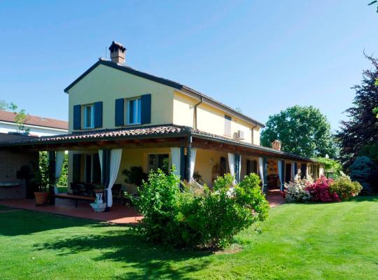 Photos de l'hôtel: Villa Bellaria B&B