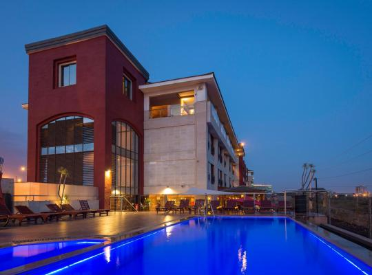 Hotel bilder: Ole Sereni