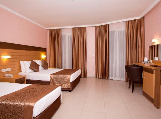 Photos de l'hôtel: Remi Hotel