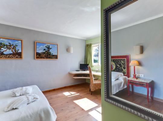 酒店照片: Casa de Hilario