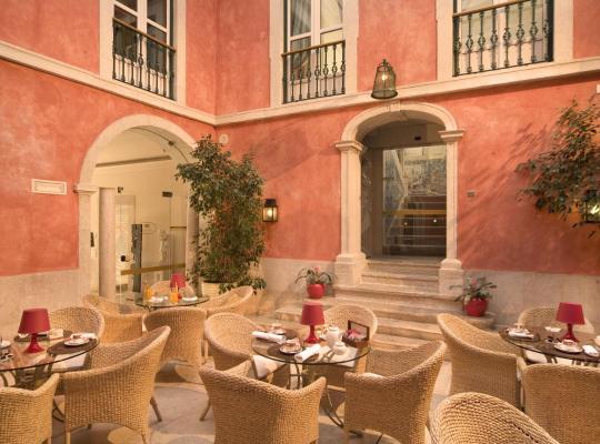 ホテルの写真: Hotel Real Palacio