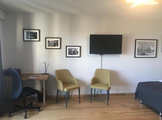 Hotel fotografií: Armotti Apartment