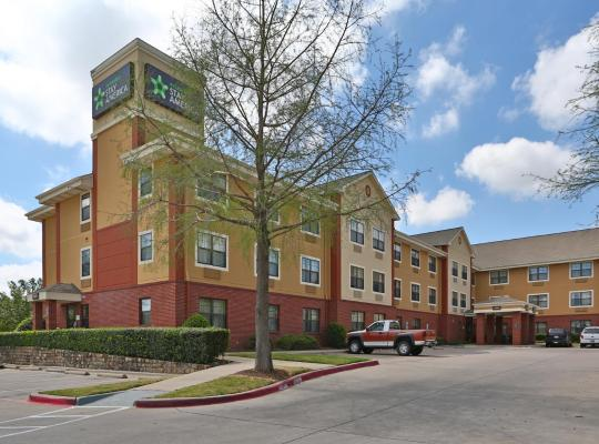 Фотографии гостиницы: Extended Stay America - Fort Worth - City View