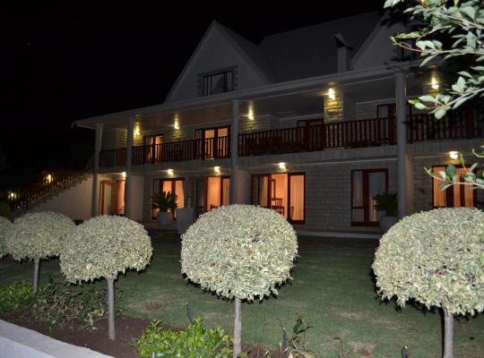 Hotelfotos: Riverwalk Bed and Breakfast
