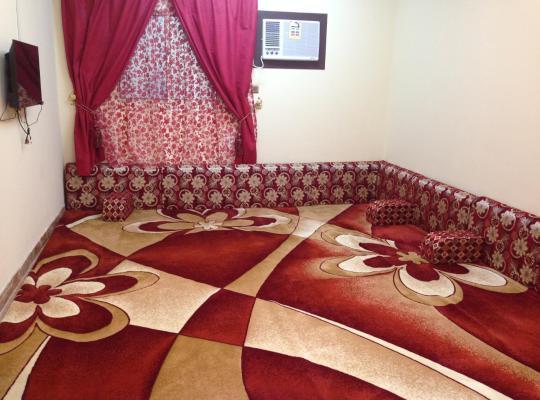 Hotel photos: Al Eairy Apartment- Tabuk 5