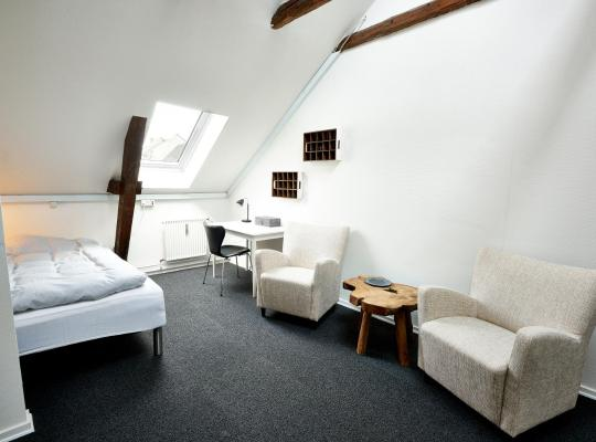 Hotel photos: Støberiet