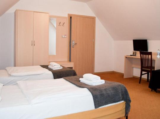 Hotel photos: Zdrojówka SPA