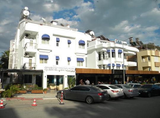 Ảnh khách sạn: Sava Hotel