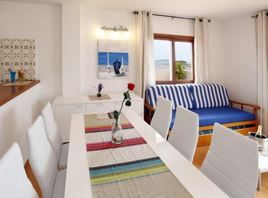 Fotografii: Apartamentos Sandic