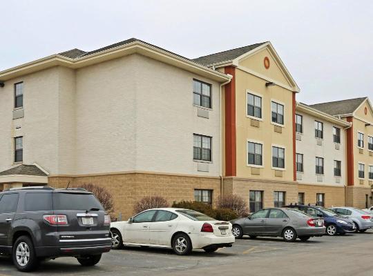 호텔 사진: Extended Stay America - Milwaukee - Wauwatosa