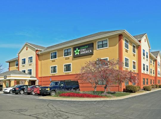 Hotel photos: Extended Stay America - Detroit - Sterling Heights