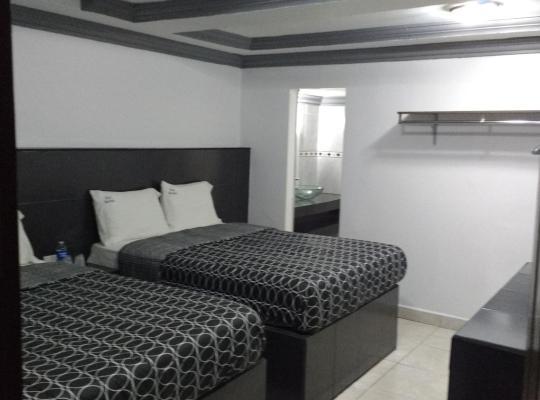 Φωτογραφίες του ξενοδοχείου: Hotel Hacienda