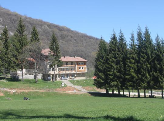 Zdjęcia obiektu: Ledenika Lodge