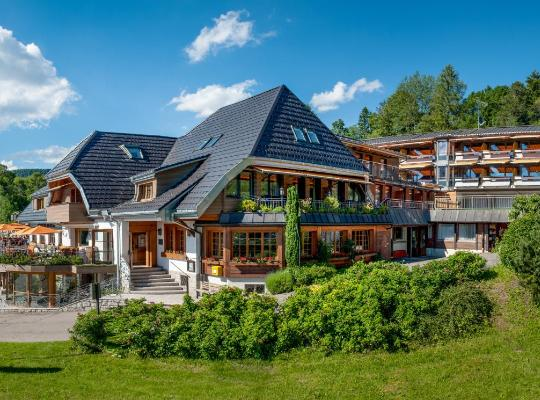 Hotel photos: Landidyll Hotel Albtalblick Ihr Wellness- & Wanderhotel
