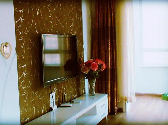 Фотографии гостиницы: Diamond Garden Apartment