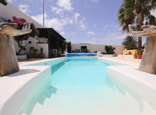 Otel fotoğrafları: Studio Las Lapas