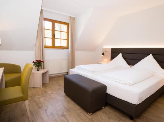 Hotel bilder: Hotel Restaurant Bibermühle