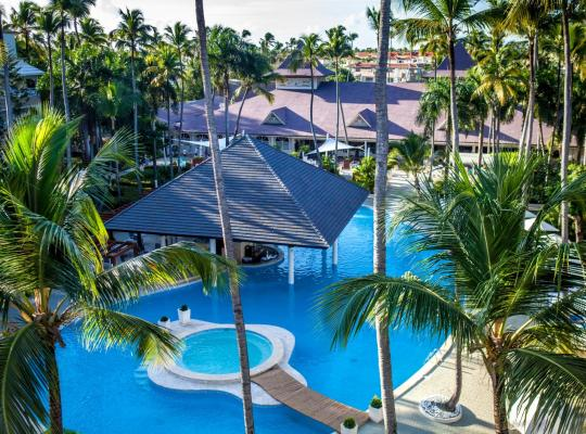 Ảnh khách sạn: Vista Sol Punta Cana Beach Resort & Spa - All Inclusive