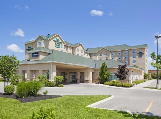 Хотел снимки: Homewood Suites by Hilton Cambridge-Waterloo, Ontario