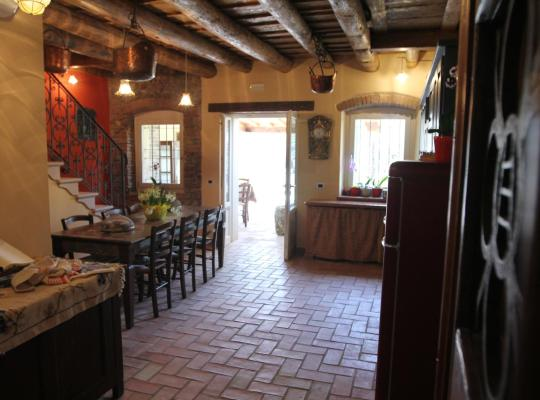Фотографії готелю: Relais Corte Sant' Agata