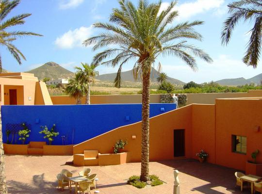 Hotel photos: Hotel de Naturaleza Rodalquilar & Spa Cabo de Gata