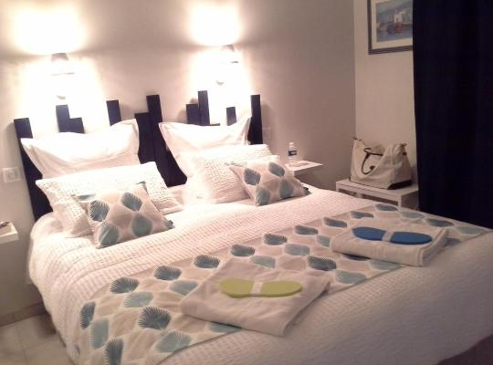 Fotos de Hotel: Crisalys Chambres d'Hôtes
