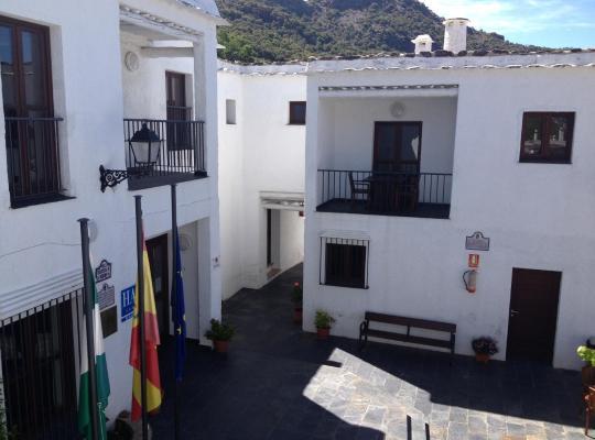 صور الفندق: Hotel Villa de Bubion