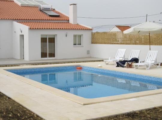 ホテルの写真: casa d'Azoia