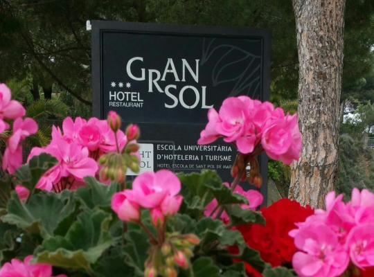 Hotel foto 's: Gran Sol Hotel