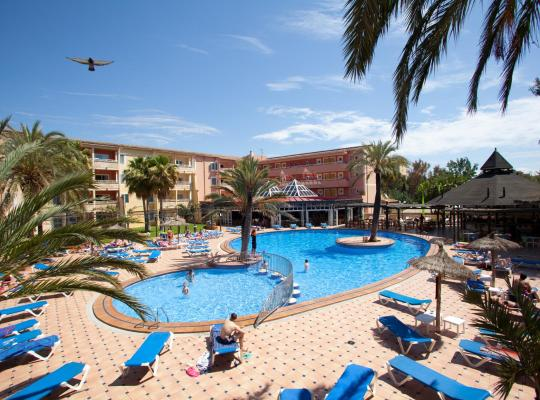 Ảnh khách sạn: Aparthotel Aquasol